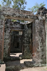 Angkor_Banteay Kdei_2014_43