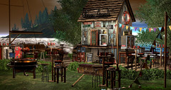 Majesty- An Evening To Remember (Ebony (Owner Of Majesty)) Tags: drd majesty majestysl majesty2019 decor decorating homedecor homeandgarden homes homesweethome home homey beer stand fooddrinks virtual virtualliving virtualservices virtualspaces videogames secondlife sl botanical bbx uber