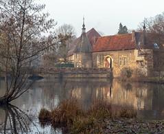 Buldern (clara.tardis) Tags: schlossbuldern nrw sonyalpha7m2 castles