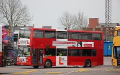 Dublin Bus AV267 (02D20267). (Fred Dean Jnr) Tags: busathacliath dublinbus av267 02d20267 volvo b7tl capwelldepotcork march2019 alexander alx400 drivertrainingvehicle dublinbusdrivingschool cork buseireanncapwelldepot vwl306 12c3498 dd20 04d2751 vwd42 151c7159