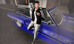 LOTD 197 (Javier Criart) Tags: catwa signature exalted svp equal10event hipstermensevent secondlife sl life gamer blogger blog photography blogphotography male bento avatar
