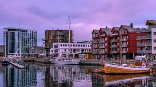 Norway - Reine - Lofoten-Yachts
