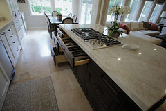 138---San-Clemente-Transitional-Design-Build-Kitchen-Remodel16 (Aplus Interior Design & Remodeling) Tags: kitchenremodel kitchen kitchenisland kitchenrenovation kitchencabinets kitchenandbath remodel residentialdesign remodeling renovation residence residential reface wood woodflooring whitecabinets woodcabinets woodfloor woodfloors design decor diningroom missionviejo