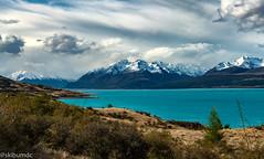 Lake Pukaki view to Mt Cook (skibumdc) Tags: 2018 australia newzealand