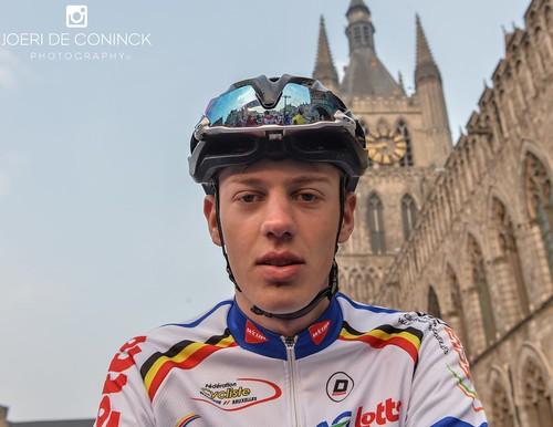 Gent - Wevelgem juniors - u23 (33)