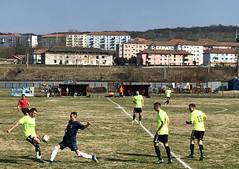 AS Copșa Mică (Peter R Miles) Tags: as copșa mică stadionul orășenesc groundhopping romania transylvania fih3 sibiu2019
