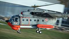 Mi-14PŁ/R (kamil_olszowy) Tags: mi14płr haze mil sar epda darłowo polish navy nato marynarka wojenna rp 1012 nadzieja helicopter śmigłowiec ми14плр