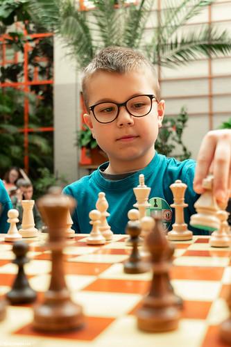 Otwarte Mistrzostwa Żarowa w Szachach-65