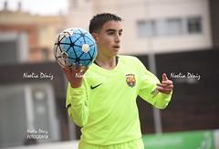 DSC_2611 (Noelia Déniz) Tags: fcb barcelona barça infantil blaugrana azulgrana masia formativo base fútbol football planterfcb cantera damm