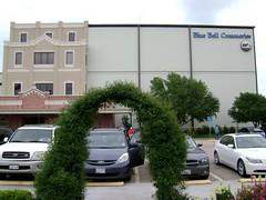 Blue Bell Ice Cream (Stabbur's Master) Tags: texas lonestarstate bluebellicecream brenham brenhamtexas bluebellcreameries