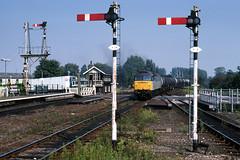 47278 (Metalhead 2013) Tags: 1980 47278 class47 ely