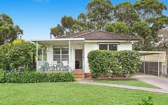 72 Dawn Drive, Seven Hills NSW