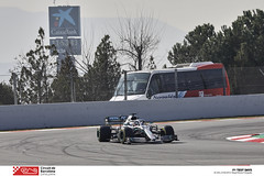 1902280062_hamilton (Circuit de Barcelona-Catalunya) Tags: f1 formula1 automobilisme circuitdebarcelonacatalunya barcelona montmelo fia fea fca racc mercedes ferrari redbull tororosso mclaren williams pirelli hass racingpoint rodadeter catalunyaspain