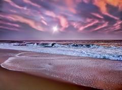 Pink Sky (Cordia Loretta) Tags: lakes streams rivers newyork connecticut longislandsound cordiamurphy green waterfall ocean atlanticocean blue sunrise sunset surf shoreline fog autumn summer rhodeisland eastbeach charlestown misquamecut wildlife sea beach usa