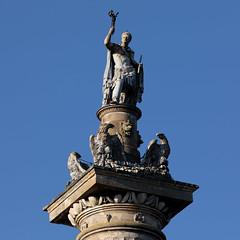 Column of Victory | Blenheim Palace | Feb 2019-81 (Paul Dykes) Tags: woodstock unitedkingdom england gb uk blenheimpalace johnvanbrugh englishbaroque duke marlborough churchill
