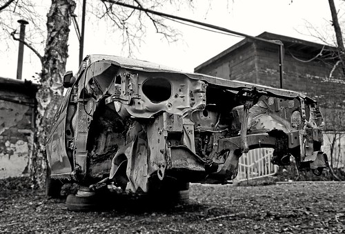 dead iron_10 ©  Sergei F