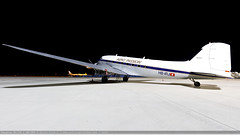 Douglas DC-3A | HB-IRJ (Boran Pivcic) Tags: dakota c47dakota c47 dc3 douglasdakota douglasdc3 breitling hbirj split ldsp