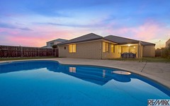 1 Chickasaw Crescent, Greenfield Park NSW