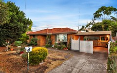 3 St Leger Place, Epping VIC
