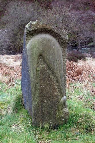 Rock Sculpture - Bird