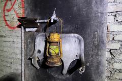 Luftschutzstollen (704390) Tags: luftschutz ww2 3reich ruine old abriss deutschland f germany bunker nrw