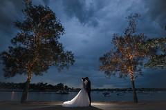 DSC07922 (Ted Foto) Tags: wedding realwedding sydneywedding love light brideandgroom
