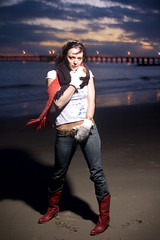christie (sarahcass.com) Tags: christie brooklyn newyork