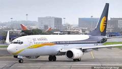 European cargo service provider seizes 1 Jet Airways Boeing at Amsterdam airport for unpaid dues (newsreaders.in) Tags: 9w321 amsterdamairport boeing777300ervtjew jetairwaysboeing jetairwaysnews
