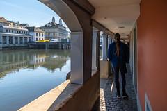 Zürich, 26. Februar 2019 (karlheinz klingbeil) Tags: hdr zürich people collant menintights manninstrumpfhose schweiz fashion tights switzerland city menschen strumpfhose mode suisse stadt
