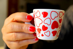 Love&Coffee (Francesco Dini) Tags: caffè coffee bialetti cuore heart cup cafe moka