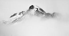 Mt.Kazbek (sarhoşbalık) Tags: alpinism mountan mountanier