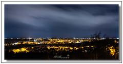 (Old-Raf) Tags: gdansk gdańsk łostowice landscape night canon 6d canon2470 poland kozaczagóra lovegdansk photography