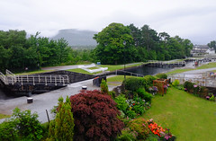 Neptune's Staircase / Fort William / Highlands / Escocia (151) / Scotland [Explore 23-01-19] # 152 (Ull màgic (+1.500.000 views)) Tags: neptune'sstaircase fortwilliams sc esc canal natura naturaleza nature boira muntanyes montañas jardins fuji xt1