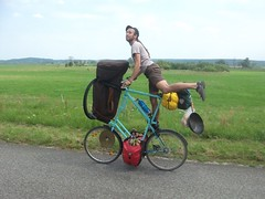 """Tuba Tallbike • <a style=""""font-size:0.8em;"""" href=""""http://www.flickr.com/photos/65125190@N04/33131987658/"""" target=""""_blank"""">View on Flickr</a>"""