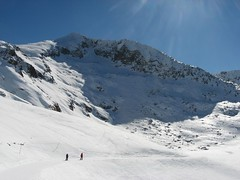 Pic de Freychet (2061 m) (PierreG_09) Tags: séron gérac cirque occitanie midipyrénées guzet guzetneige ski montagne neige hiver ustou couserans freychet picdefreychet