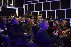 007 (VOLUMEAPS) Tags: rocco zifarelli jazz rock project lss theater polistena live music volume aps