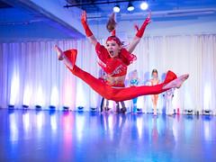 Disco! (Petri Kekkonen) Tags: disco discodance discodancesolo dance dancer jump boxjump nikon d810 35mm dancecompetition