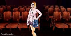 UNA Savkovo Russia v7 (Agnes Leverton) Tags: una russia art fashion photographer girl vagina agnes leverton krakow poland secondlife