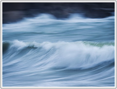Making waves (adam_pierz) Tags: sea waves storm coast blue lamora cornwall icm micro43 microfourthirds olympusomd