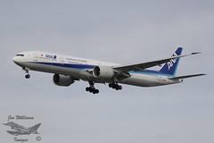 All Nippon Airways Boeing B777-381 ER (jonny4x4uk) Tags: airbus boeing dreamliner a350 a320 a340 a380 a321 a319 aerlingus virginatlantic americanairlines b787 b747 b737 b777 a330 b757 landor britishairways ba speedbird deltaairlines oneworld retro lot unitedairlines airnewzealand aeroflot max8 cathaypacific thaiairlines airmalta qantas turkishairlines aircanada boac mea middleeastairways aegean srilankan alitalia neo bea airserbia airindia malaysiaairlines dhl cargo jetairways ana singaporeairlines saudia airchina airastrana gulfair koreanair airbridgecargo abc tunisair bulgarianairlines pia pakistaninternationalairlines qatar freighter airfreight heathrow lhr london egll airport avgeet 27r 27l 09r