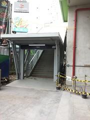 IMG_7722 (Billy Gabriel) Tags: mrt jakarta mrtstation trial subway metro train trainstation indonesia
