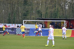 FC Romania 0-2 Hayes & Yeading United FC (30-3-19) (34) (Local Bus Driver) Tags: fc romania 02 hayes yeading united 30319 isthmian league south central division bostik football