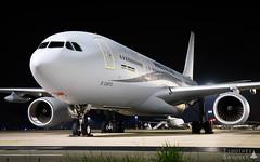 CDG   Armée de l'Air Airbus A330 MRTT   F-UJCG (Timothée Savouré) Tags: fujcg 041 mrtt airbus a330 a330mrtt armée de lair french air force paris cdg quebec q03 apron t3