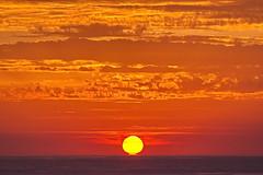 Buenos Dias! (uwe1904) Tags: herbst landschaft mallorca pentaxk1 spanien urlaub uwerudowitz balearen sonnenaufgang meer sunrise es