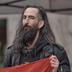 A Hairy Experience (Scott 97006) Tags: man beard guy male hairy