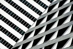 (jfre81) Tags: monochrome black white blackandwhite abstract geometry lines diagonal pattern minimalism downtown houston texas tx tex architecture james fremont jfre81 canon rebel xs eos 2019 polygon trapezoid