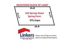 163 Springs Road-, Spring Farm NSW