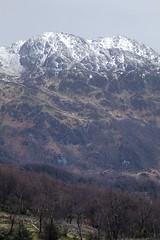Towering (jgra9601) Tags: mountain benvenue bena'an 70300mm tamron scotland landscape lochlomond canon 4000d