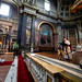 The Brompton Oratory wedding