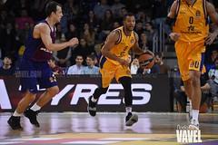 DSC_0209 (VAVEL España (www.vavel.com)) Tags: fcb barcelona barça basket baloncesto canasta palau blaugrana euroliga granca amarillo azulgrana canarias culé